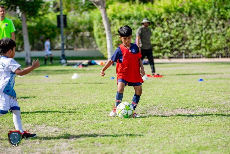 Soccer Stallions Sports Academy 4