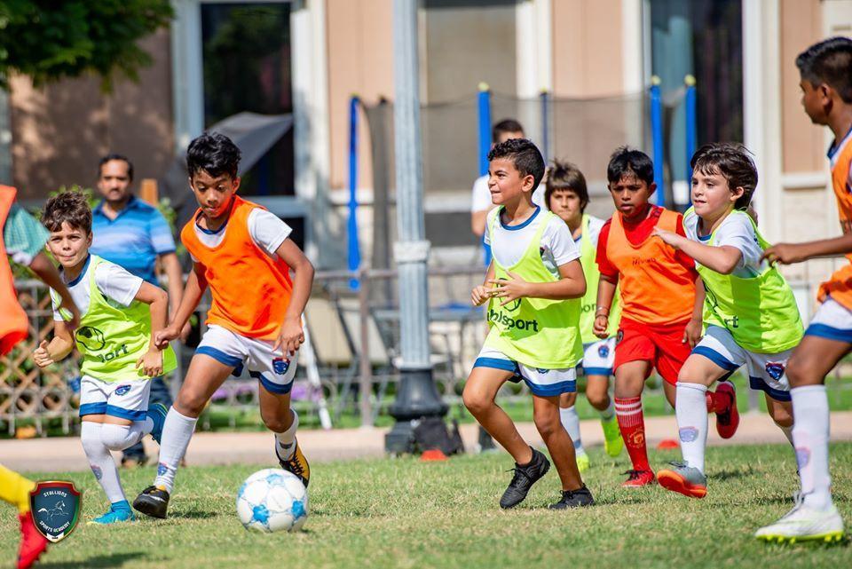 Soccer Stallions Sports Academy 5