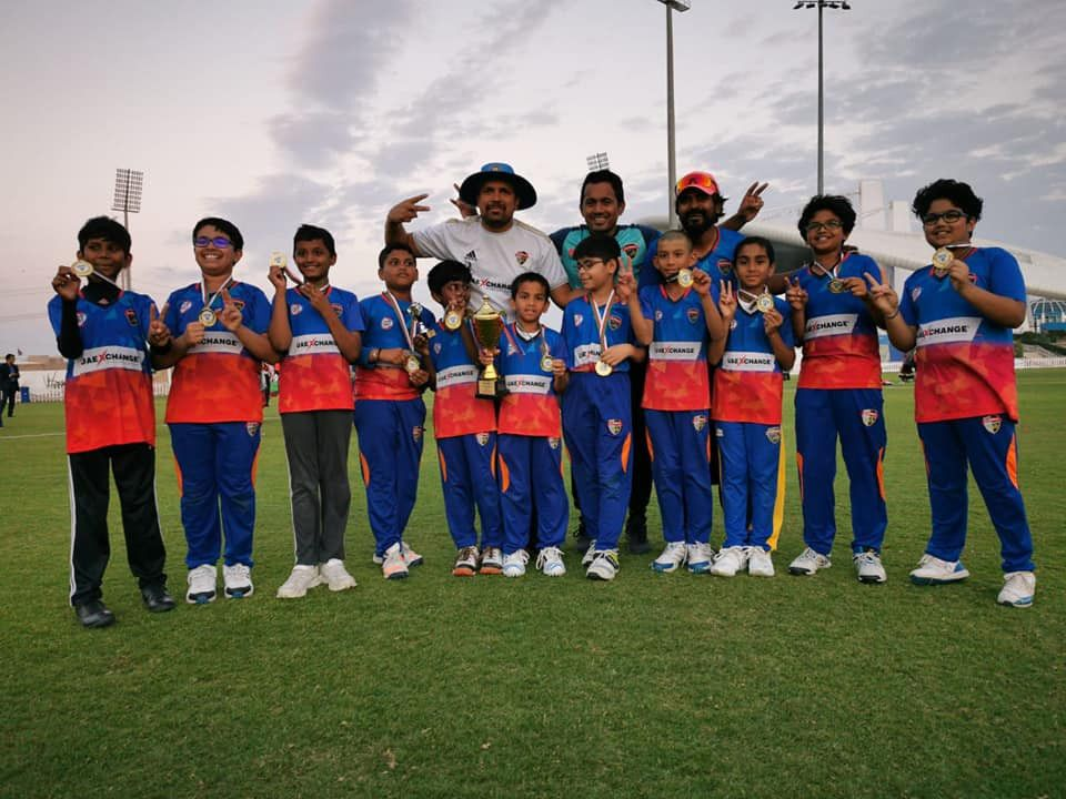 AL Ethihad Sports Academy 2