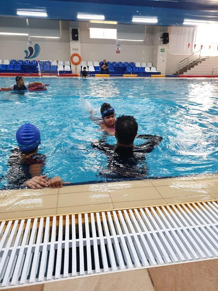 AL Ethihad Sports Academy 1