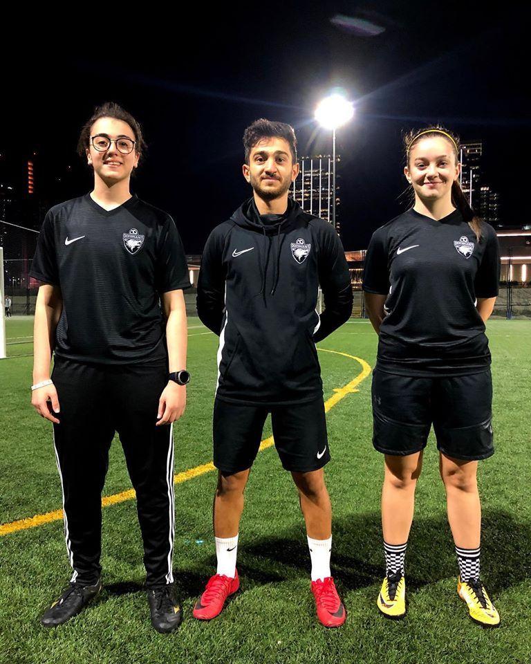 Dominant Sports Academy 3