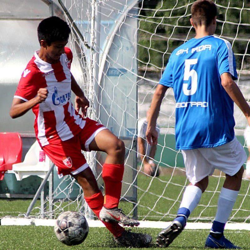 Dominant Sports Academy 5
