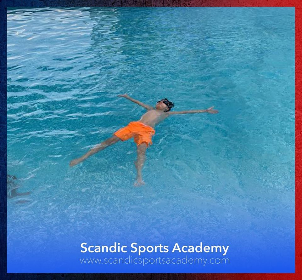 Scandic Sports Academy 0
