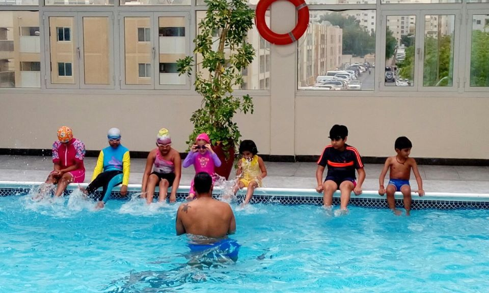 Gentur Sports Academy 0