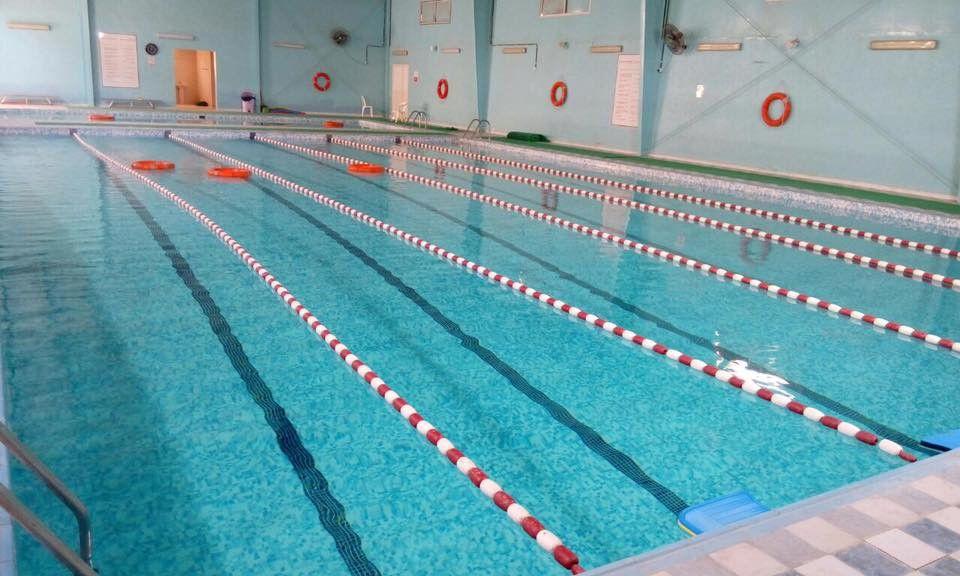 Gentur Sports Academy 2