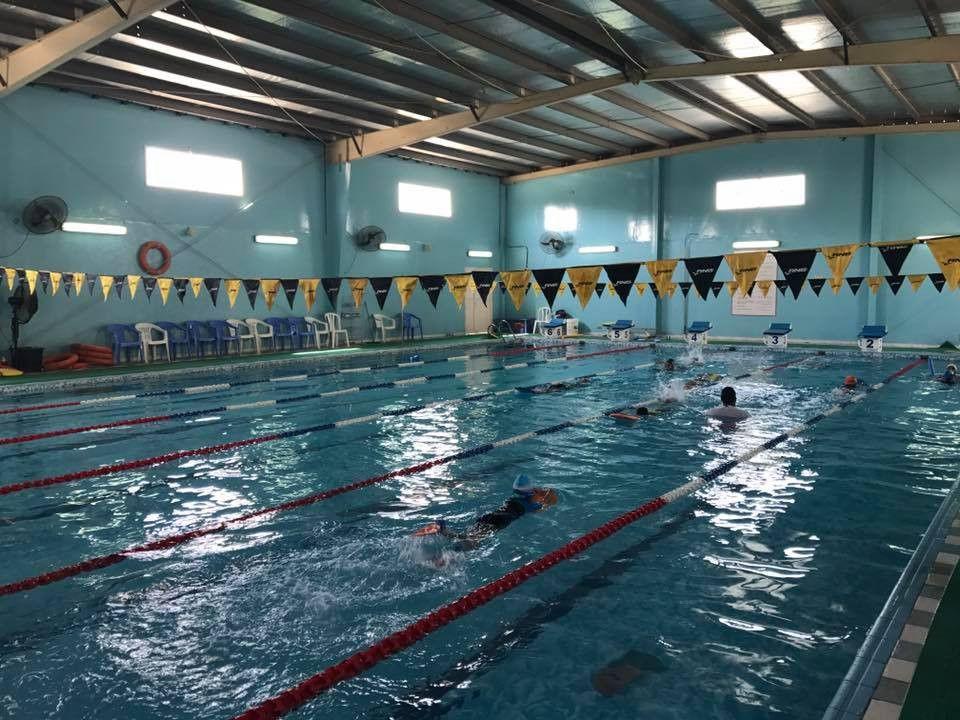Gentur Sports Academy 4