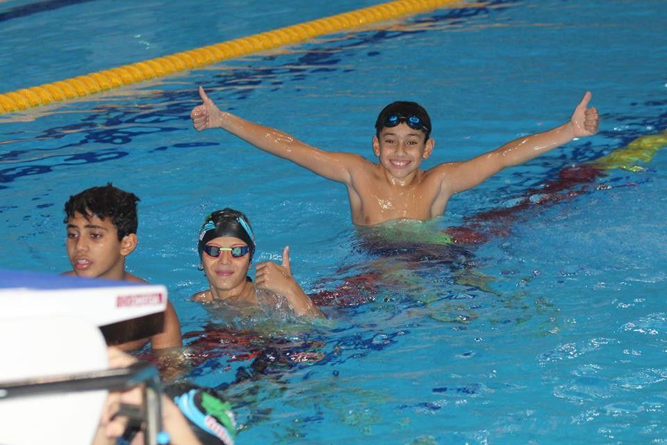 اكاديمية جاتورز للسباحة 2