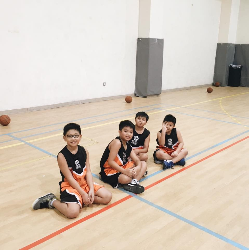 Hoops Basketball Academy 3