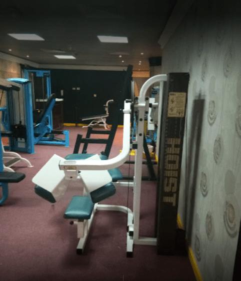 جيم بلس للياقة البدنية 0