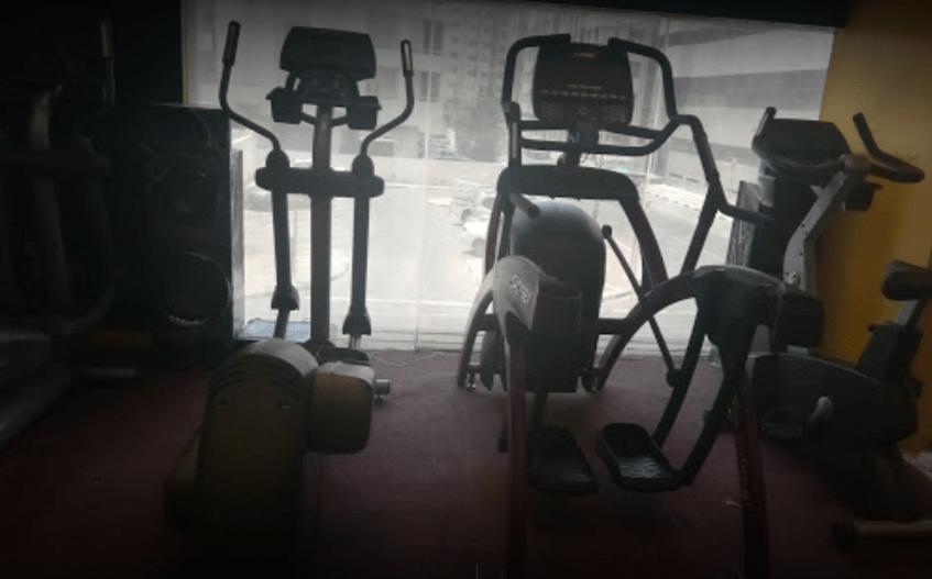 Gym Plus Fitness Center 1
