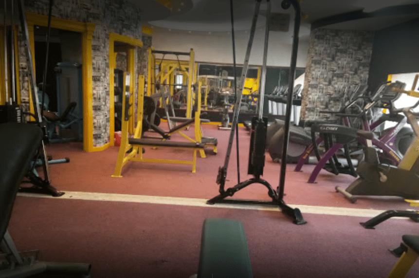 Gym Plus Fitness Center 2