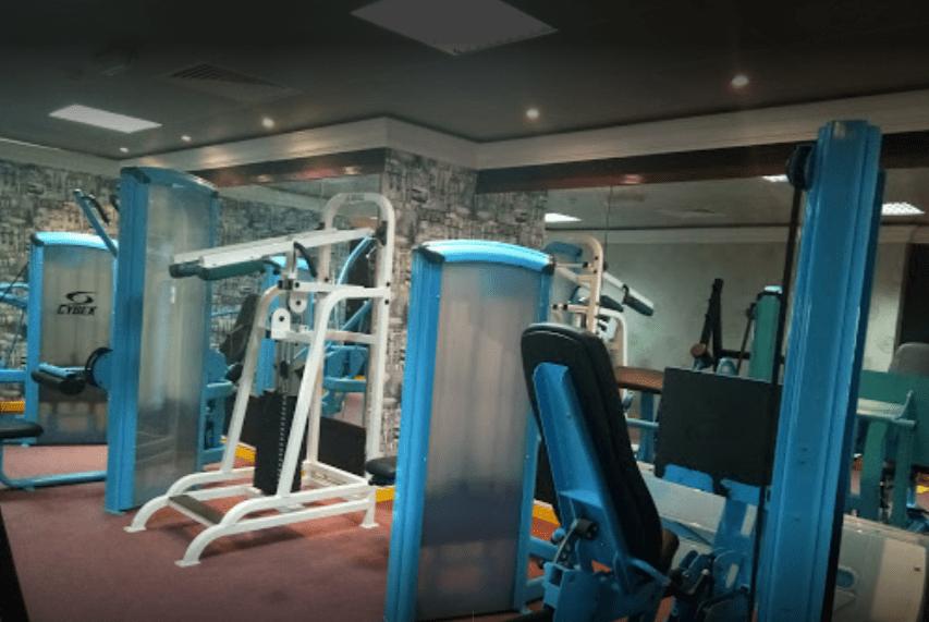 Gym Plus Fitness Center 3