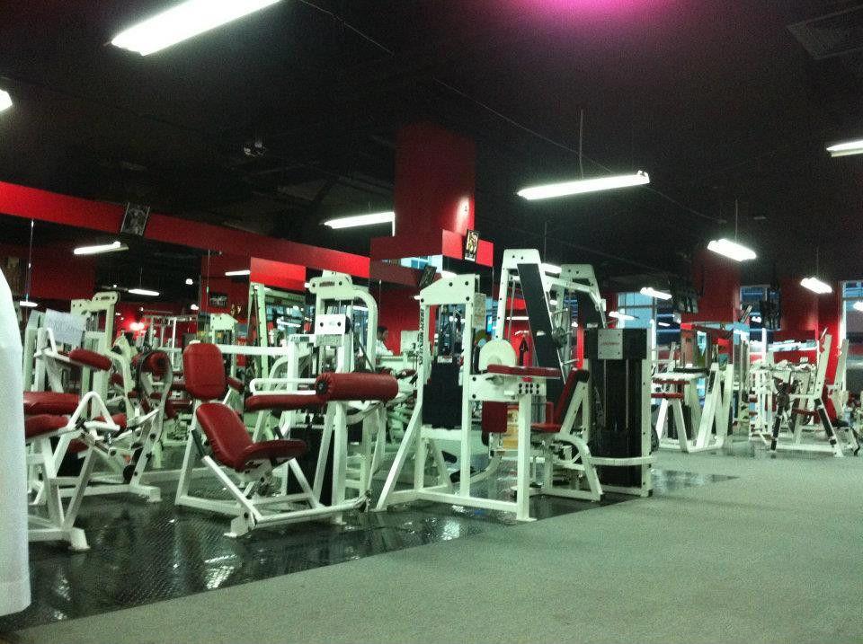 Uni Fit Gym 0