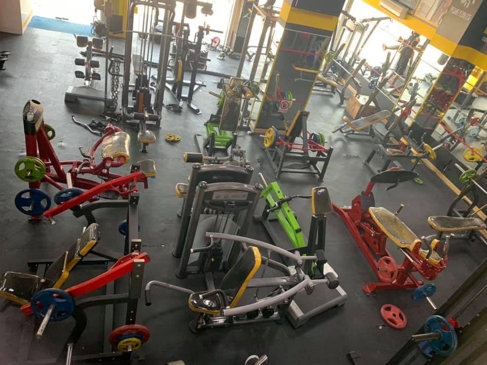 Florida Body Building Gym 0