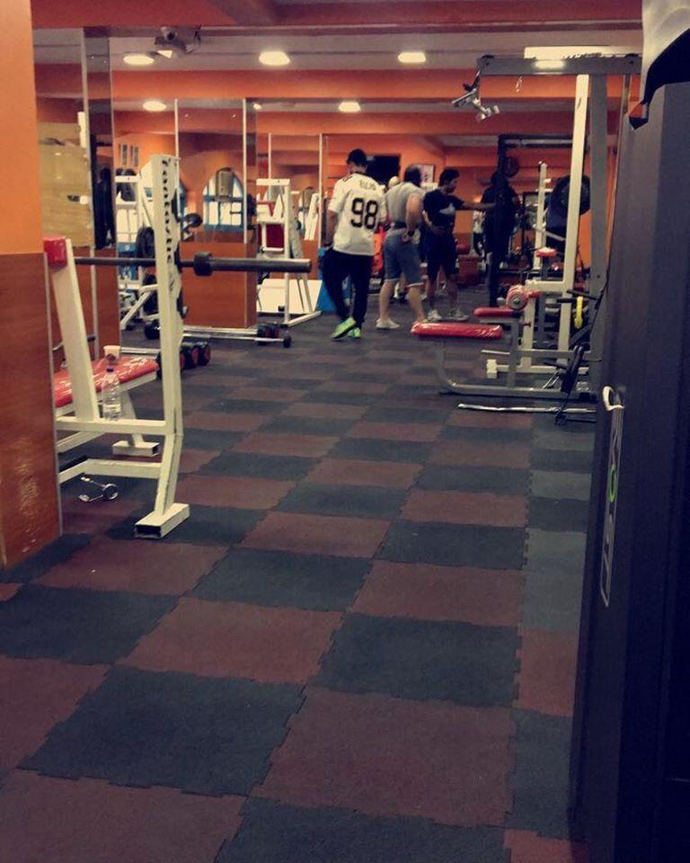 Texas Gym 0