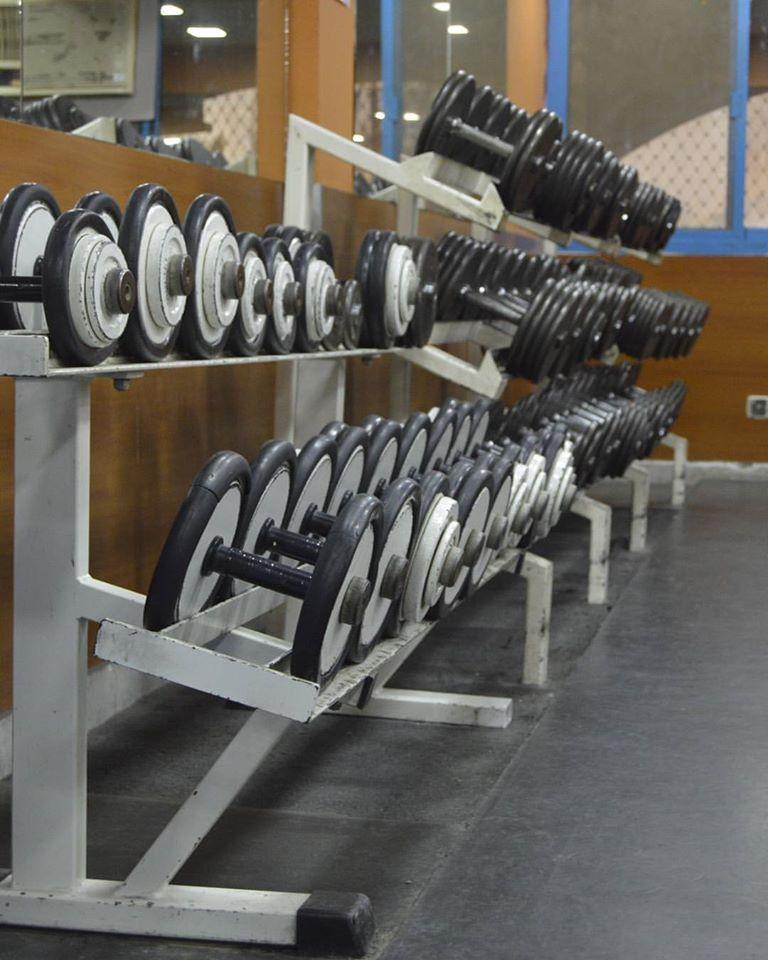 Texas Gym 4