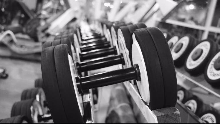 High Max Gym 0