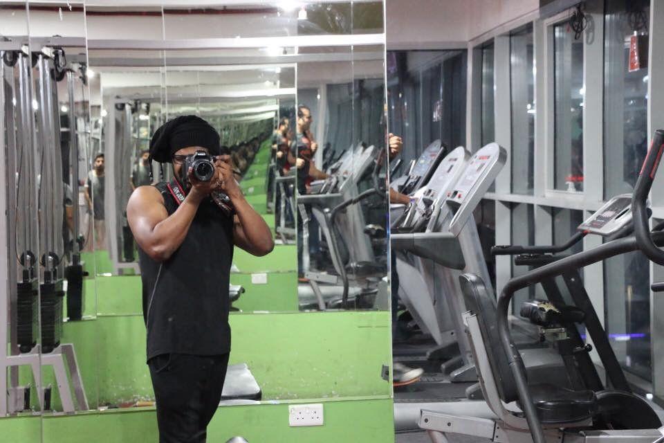 High Max Gym 2