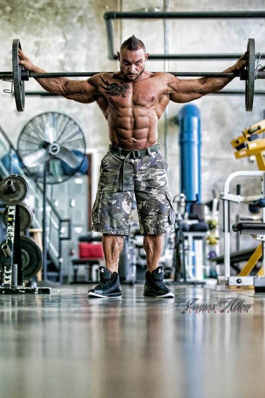 High Max Gym 3