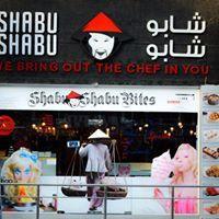 Shabu Shabu Restaurant 2