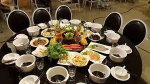 Shabu Shabu Restaurant 8