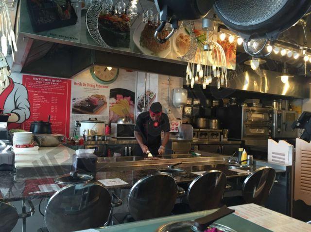 Shabu Shabu Restaurant 10
