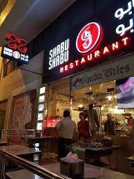 Shabu Shabu Restaurant 9