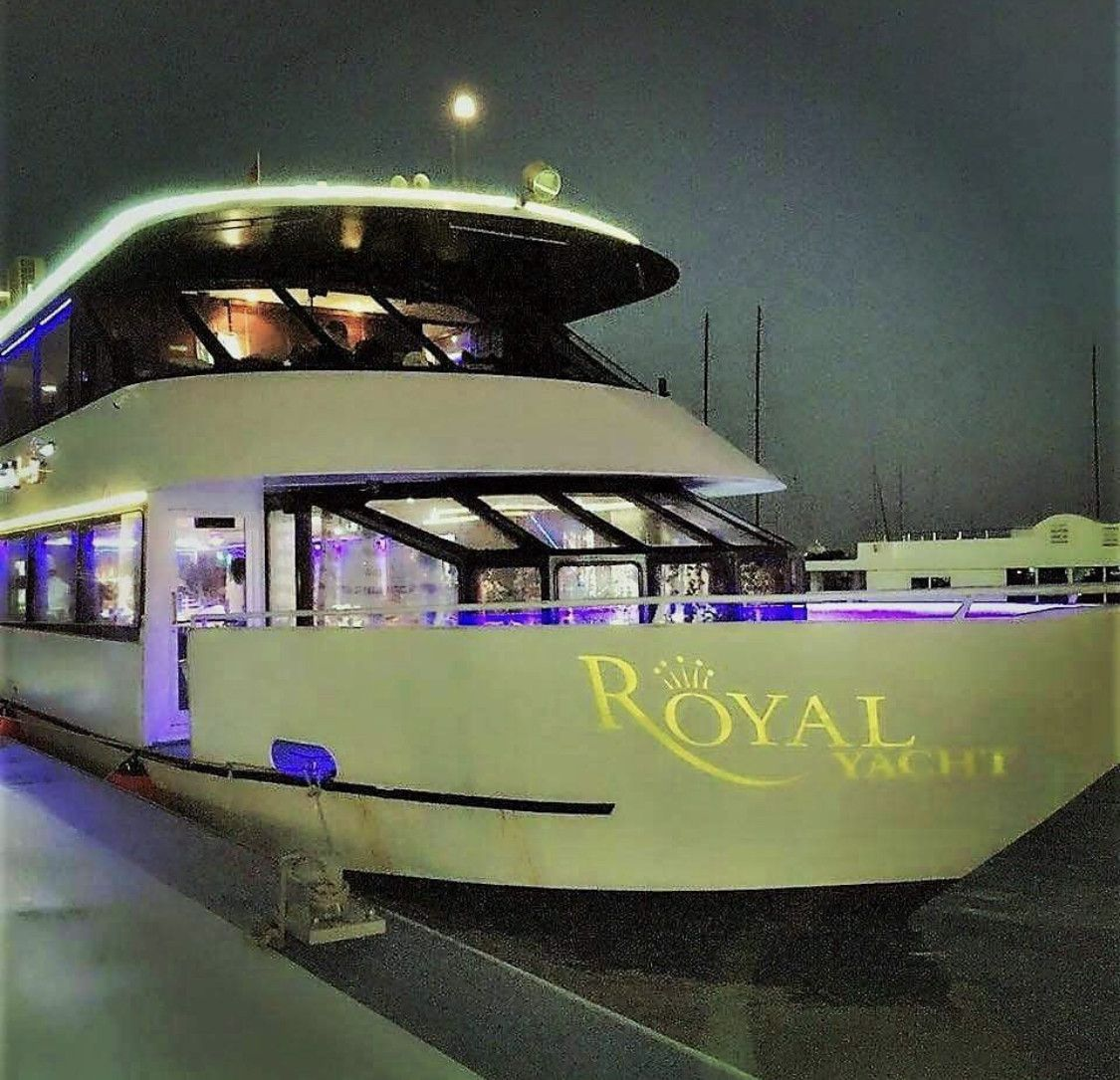 Royal Yacht Restaurant 2