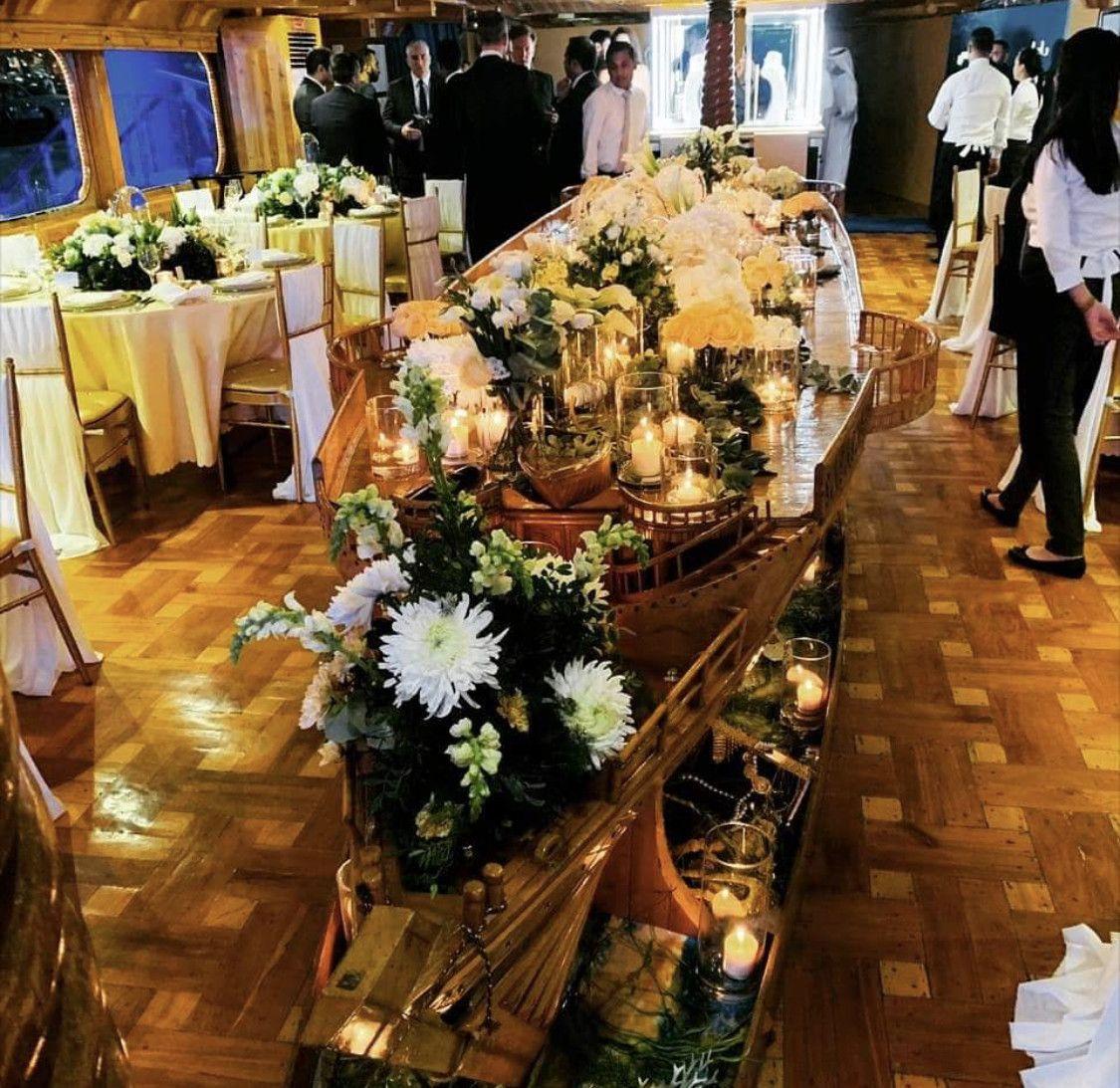 Rustar Floating Restaurant  7