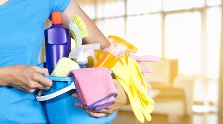 Al Nada Group Cleaning Services 1