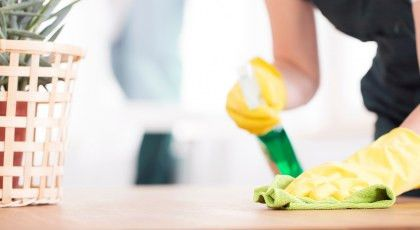 Al Nada Group Cleaning Services 4