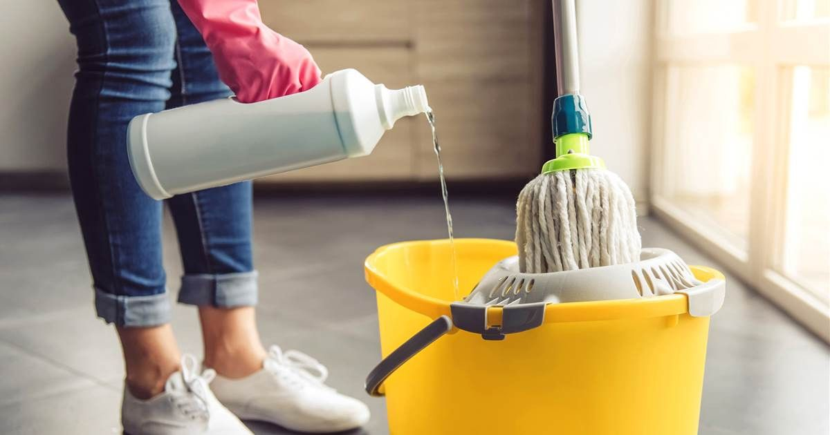 Al Nada Group Cleaning Services 5