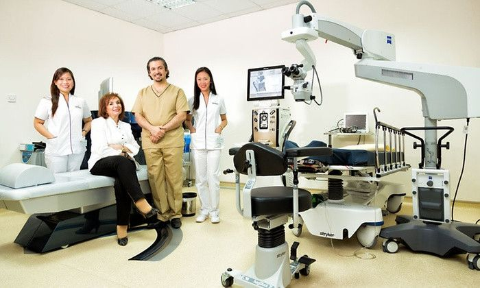 North American Lasik And Eye Surgery Center  0