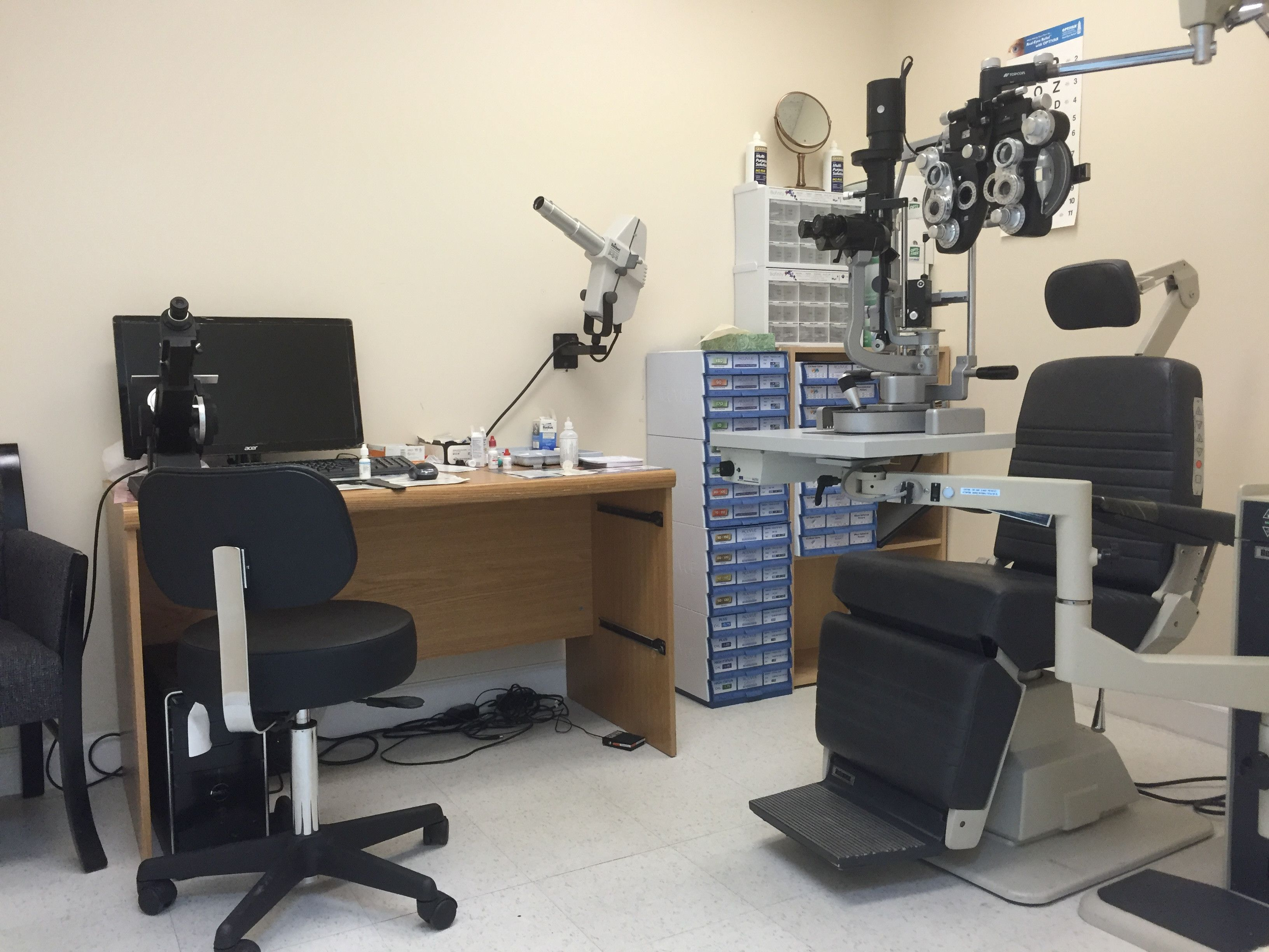 North American Lasik And Eye Surgery Center  3