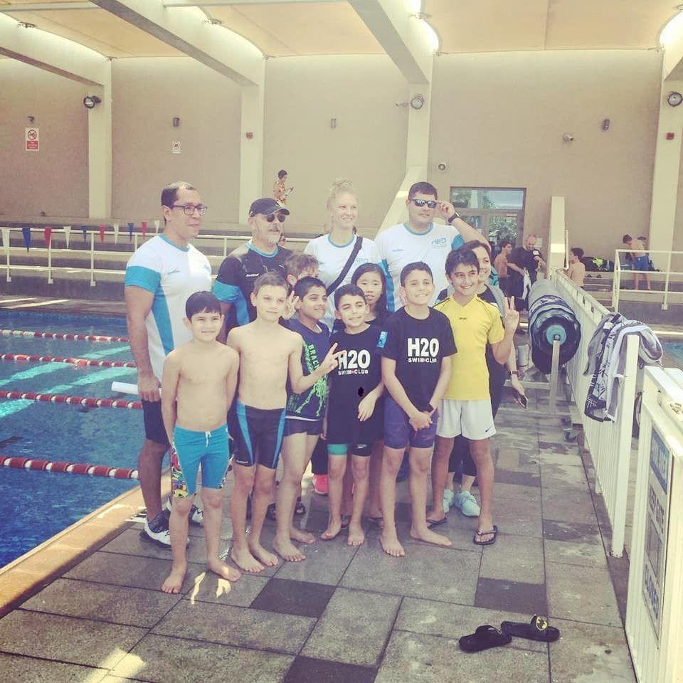 H2O Swim Club 0
