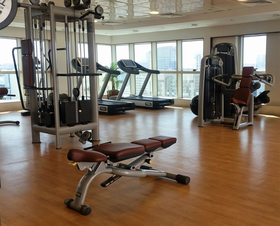 Well Fit Spa Center 2