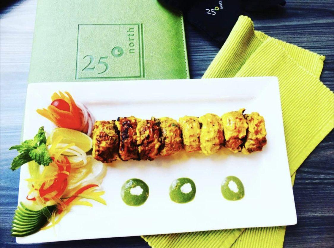 25 Degrees North Restaurant 1