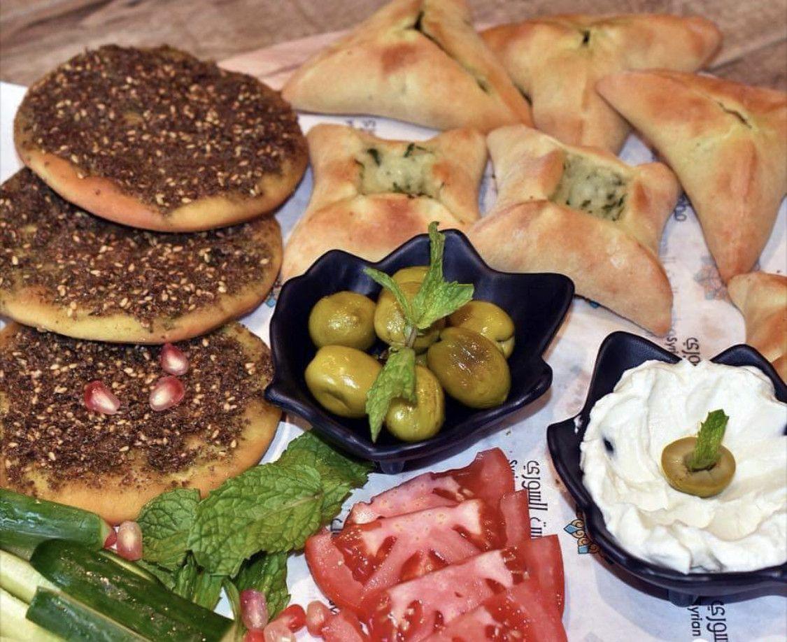 Syrian House Restaurant 4