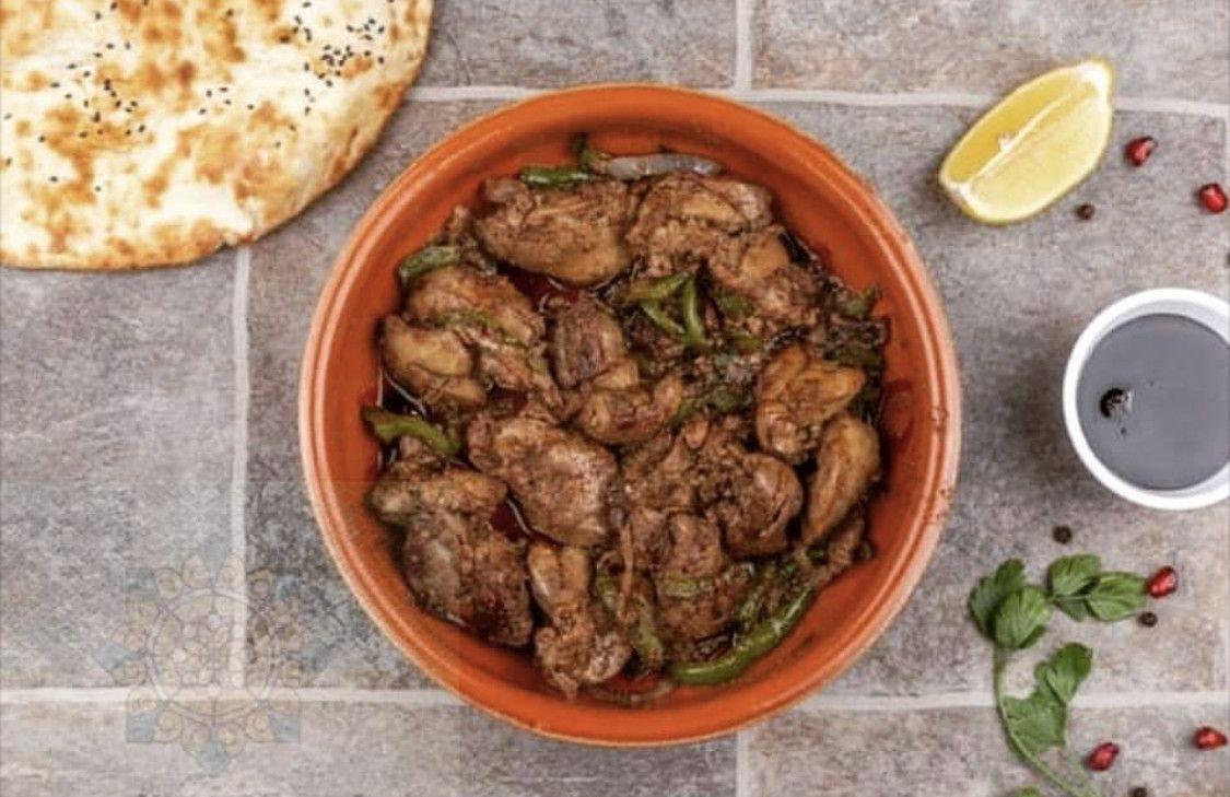 Syrian House Restaurant 8