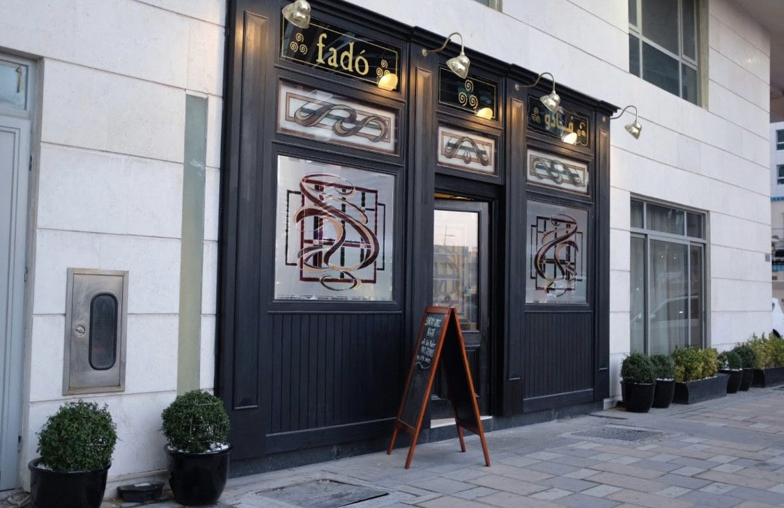 Fado Irish Pub 7