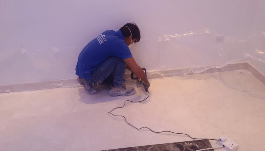 Smart Touch Cleaning Services 0