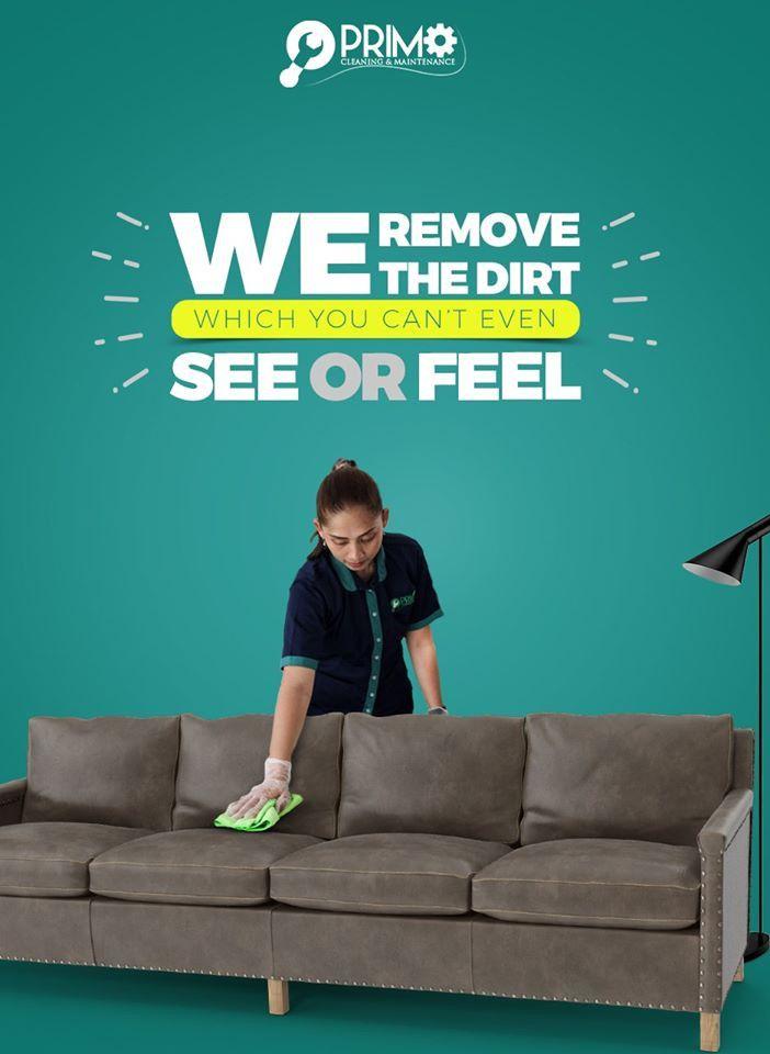 Primo Maintenance Services 2