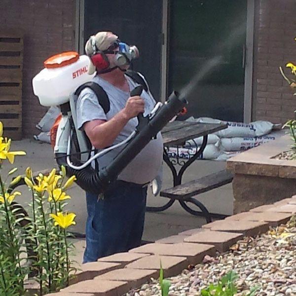 Bench Mark Pest Control 2