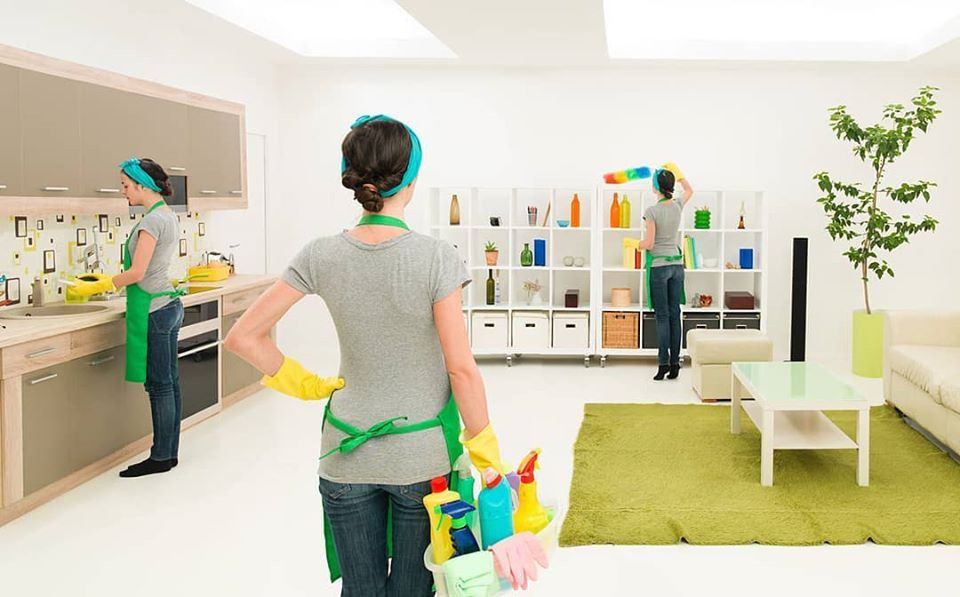Top Choice Cleaning Services 1