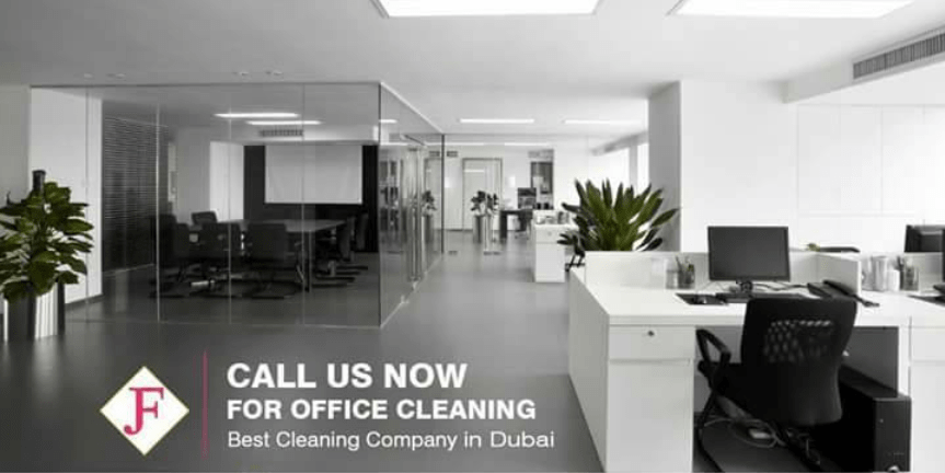 J&F Cleaning Services 0