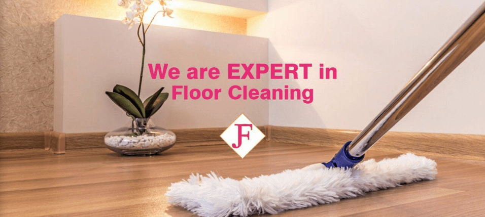 J&F Cleaning Services 1