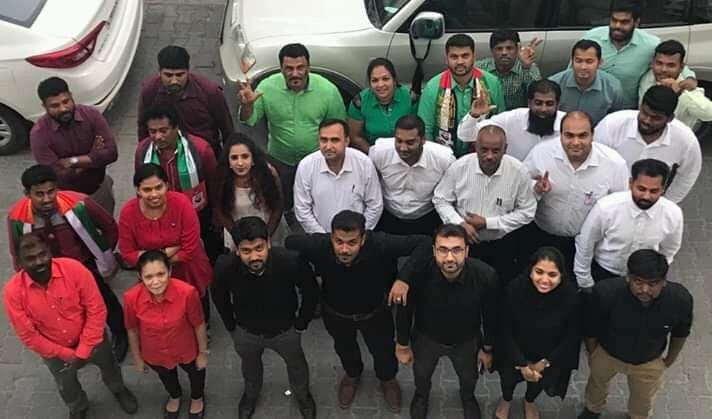 AL Najma AL Fareda Pest Control And Cleaning 0