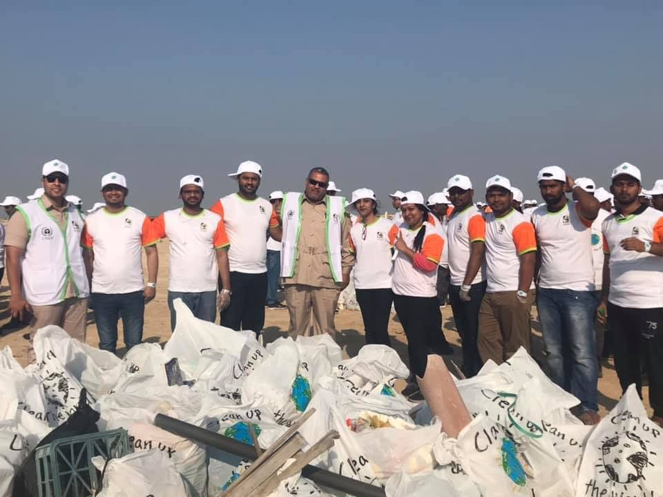 AL Najma AL Fareda Pest Control And Cleaning 1