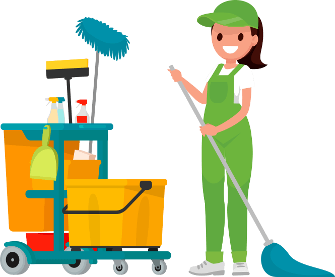Maxicare Cleaning Services 0