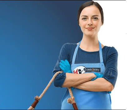 Maids On Time Cleaning Services 0